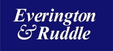 Everington and Ruddle Logo
